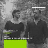 BP/M117 // Caruan & Oskar Szafraniec