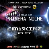 Cim & Skinz - Primera Noche - La Nueva Era