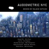 Archi New York - The Music is not the Structure