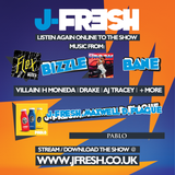 J-Fresh Urban Fire 229