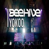 YokoO - Live @ Beehive Club - 06.07.2019
