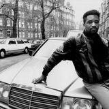 CAPITAL RADIO LA GEAR RAP EXCHANGE - TIM WESTWOOD & MARLEY MARL - JULY 29TH 1989