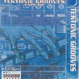 TEKTONIC GROOVES TAPE 02 Face B - Tracks by Puissance K & Aya