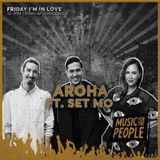 Friday I'm in Love - June 14th 2019