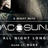 Paco Osuna - Live @ Fabrik Club, All Night Long (Madrid, ES) - 23.09.2017