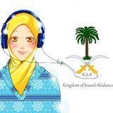 K.S.A: Kingdom of Sound Abidance