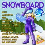 Snowboard Mix 2016