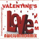 VALENTINE'S LOVE JAM