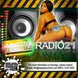 Radio 21 --> Frequency of the streets mixed by Dj Fourty-Five