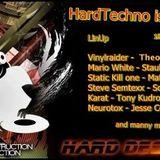 PinkPassion@ HardDestruction
