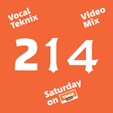 Trace Video Mix #214 by VocalTeknix