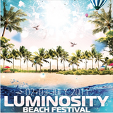 Julian Vincent - live at Luminosity Beach Festival (02-07-2011)