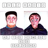Al The Kemist b2b Salvona - LVLZ Radio 11.02.17
