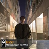 BIJOU — Middlelands 2017 Mix