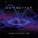 [ANTIM001] N-Tone - AntiMatter (2012)