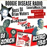 Buzzsaw Joint Cut 2 Sneak Peek on Boogie Disease Radio