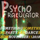 Something Something Party & Dance Show November 11 2018
