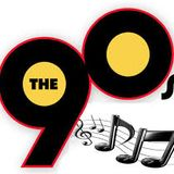 mixtape com hits dos anos 90