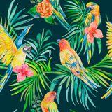 Tropical dancing