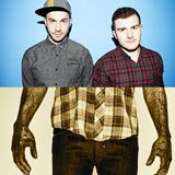 Fake Blood - Diplo and Friends (09-23-2012)