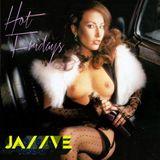 JAZZVE Hot Fridays Vol. 21 Mixed by Astakhov Filat