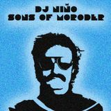 DJ NIÑO - SONS OF MORODER