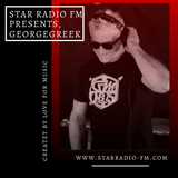 STAR RADIØ FM presents, The sound of GEORGEGREEK - Summer Closed Techno Session 2019