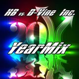 HB vs. D-Vine Inc. - YearMix 2011