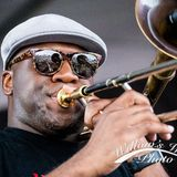 New Orleans Funk and Rock featuring Big Sam's Funky Nation (including interview)