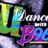 B96 Chicago - B96 12 O'Clock Lunch Party Mix - Fri.  23 September 1994 (3)