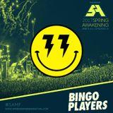 Bingo Players – Hysteria Radio 071 – 09-08-2017