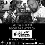 Boom Bap 6 original air date 2/12/16