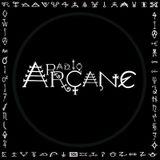 Radio Arcane 2019-10-11 (DJs Kaleidoscope and Sorrow-Vomit) @ Art Sanctuary - Louisville, KY