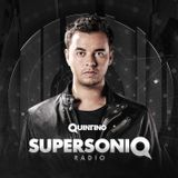 Quintino presents SupersoniQ Radio - Episode 96