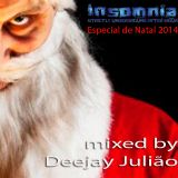 INSOMNIA After Hours Especial de Natal 2014 mixed by Deejay Julião