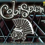 Coliseum Live Sessions CD2 (DJ Frank)