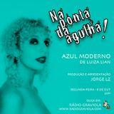#002 - Azul Moderno - Luiza Lian