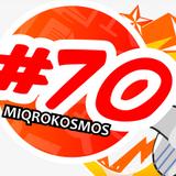 Miqrokosmos ☆ Part 70/3 ☆ PAUL GAVRONSKY ☆ 08.11.14