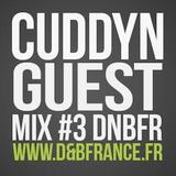 Guest mix - DnB France