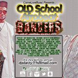 Old School Afrobeats Bangers mini mix mixed by @DJStarzy | #ComeLive #ComeLiveMusic