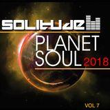 Planet Soul 2018 Vol.7