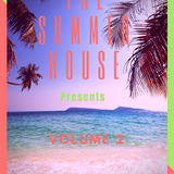 The Summer House Vol 2     Mixed by  Rich Manning &  James Lock