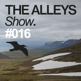 THE ALLEYS Show. #016 We Are All Astronauts
