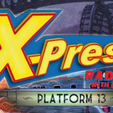 Santi Rosa Presents  Xpress Radio 001