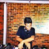 De Radio - Luna The Cat Show ep.42 Guest Mix by Shreyas_