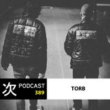 Tsugi Podcast 389 : Torb