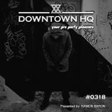 Downtown HQ #0318 (Presented by Ramon Baron)