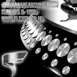 @UKGarageArchiveShow Sundays 8-10pm @FLEXFMUK with @DJHandsfree in the mix with UKG past to present