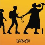 DARWEIN 2015 - Mix by Pitou