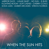 When The Sun Hits #51 on DKFM